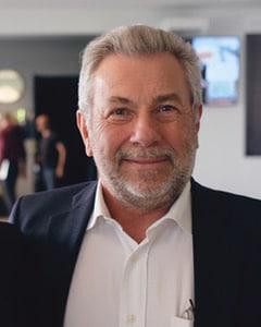 Jean-François Dufresne, Président et fondateur de l'association Vivre Et Travailler Autrement
