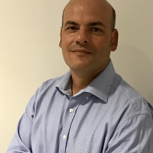 Ivan Rogissart, Directeur Avant-Vente Europe du Sud, Zscaler