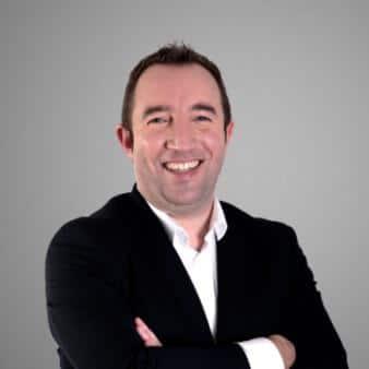 Jérémie Béranger, Directeur général Via Industries