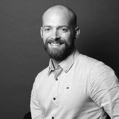 Morgan Hyonne, Senior Behavioural Scientist, spécialiste du comportement et gestion du changement chez CoachHub