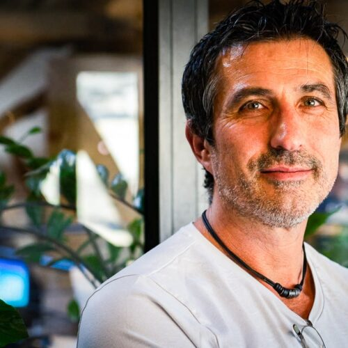 Pascal Gremiaux, Président fondateur d'Eurécia, PME spécialisée dans les RH