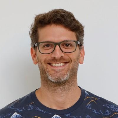 Paul-Emile Saab, DG de Sport Heroes