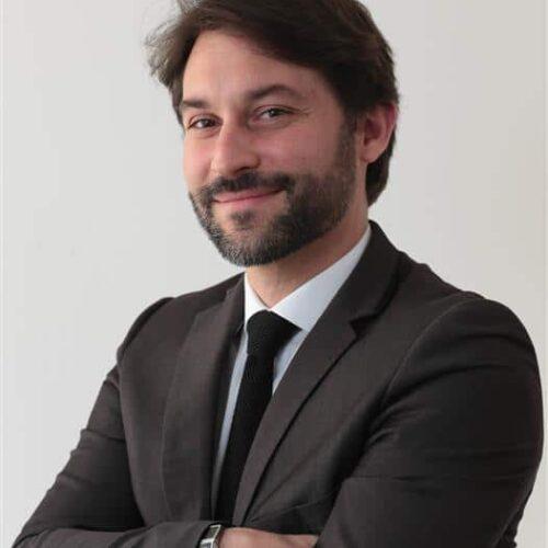 Vincent Martegoutte, Directeur chez Axys Consultants