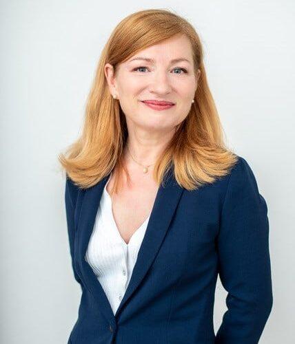 Frédérique Genton, Partner au sein d'Exec Avenue, a Eurosearch Company