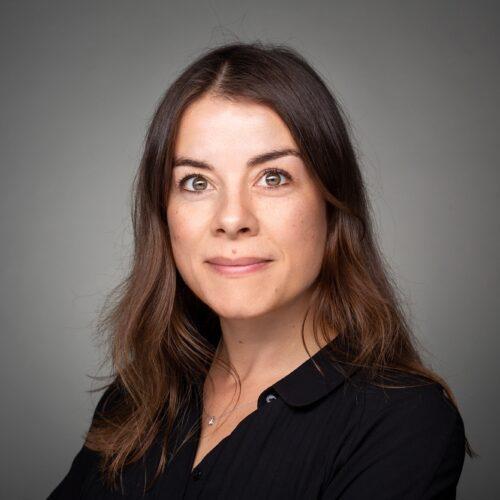 Julia Cames, Directrice Marketing France de Hubspot