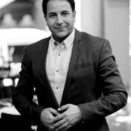 Ahmed Laftimi, Digital-BPM Architect - Personal Branding Strategist
