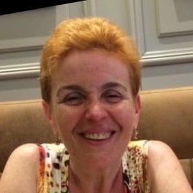 Luda Simtob, co-fondatrice de Ludalab.org, organisme de formation de nouvelle génération
