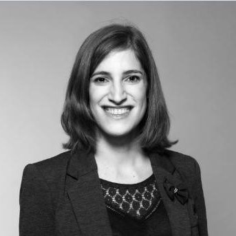 Flore Pradere, Directrice de Recherche & Prospective Bureaux de demain chez JLL