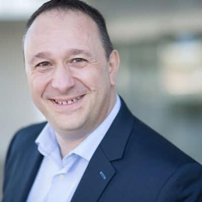 Michel Poulaert, Conférencier international, spécialiste de l'optimisme et de l'audace