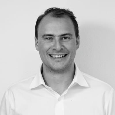 Louis André, Fondateur & CEO de @talentview