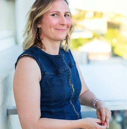 Amelie Starace, directrice communication de Dev-id.