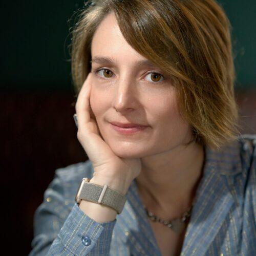 Claire Malet, Dirigeante fondatrice de Projetek