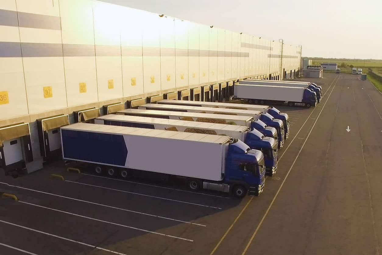 bourse de fret transport marchandises