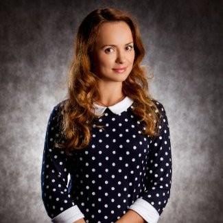 Anna Mazur, Directrice de clientèle chez Panasonic