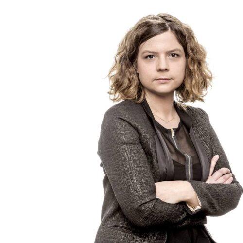 Diane Reboursier, Avocat Counsel en Droit Social chez August & Debouzy