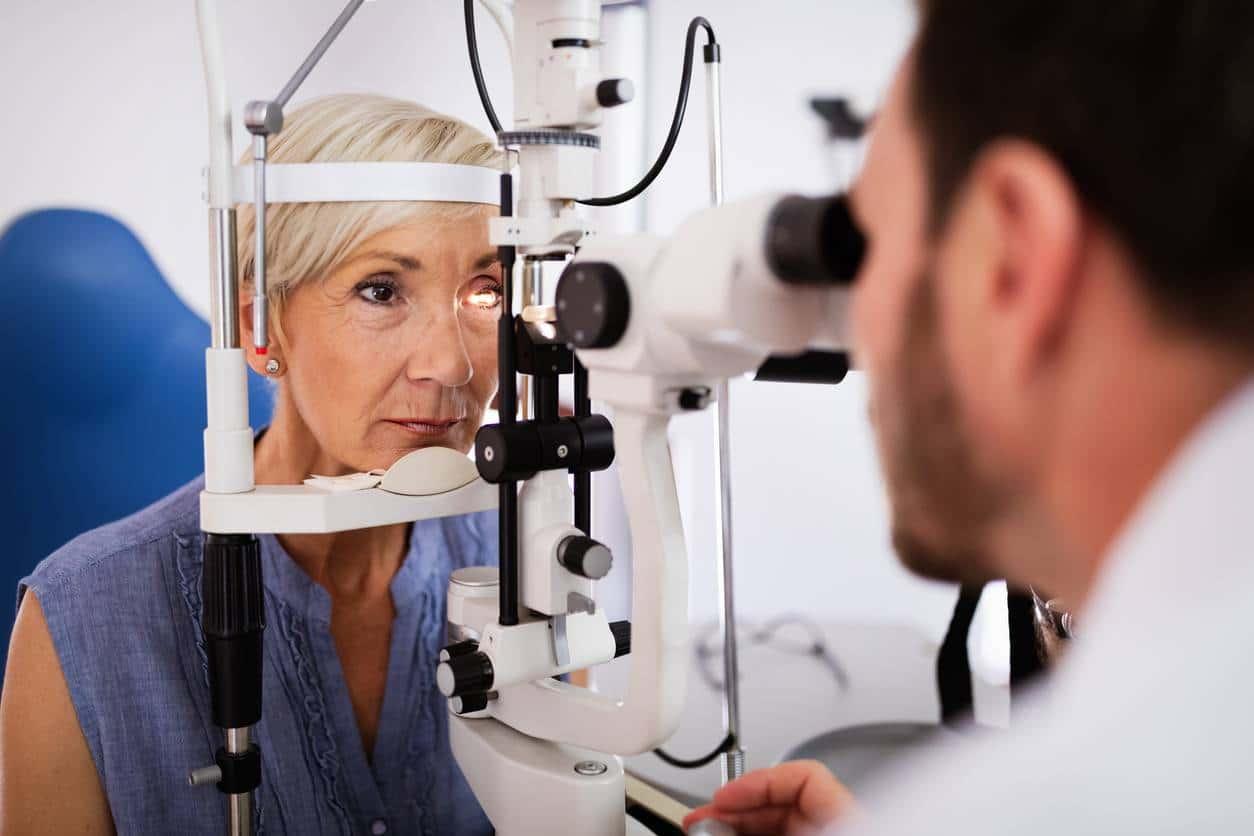 centre ophtalmologique