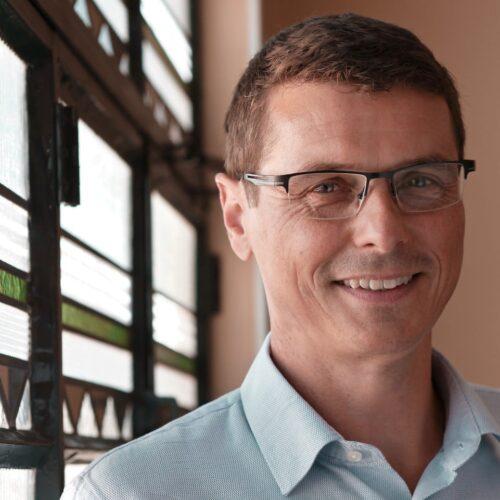 Fabrice Buhler, Directeur Alight France