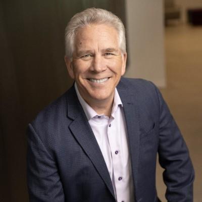 Mark MacClain, CEO & Founder de SailPoint Technologies