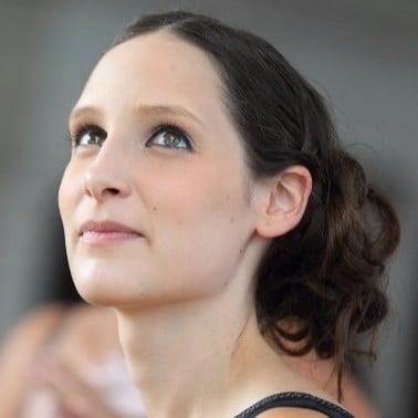 Sarah Martineau, CEO & Co-founder @Ideta