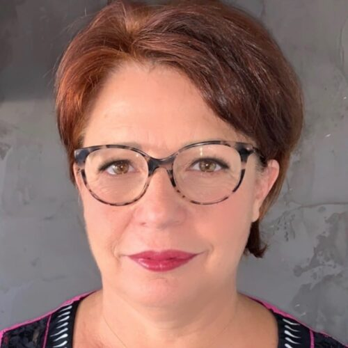 Brigitte Joubert, Expert Consultant &Coach - Business Partner