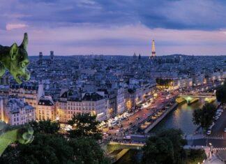 Pourquoi il est moins cher de se garer dans un parking à Paris que dans la rue
