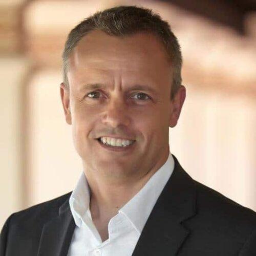 Gauthier Vasseur, Directeur Exécutif au Fisher Center for Business Analytics à l'Université de Berkeley.