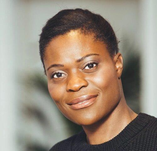Nicole Degbo, fondatrice et Présidente de La Cabrik